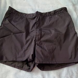 Men's nylon Polo Sport swim shorts